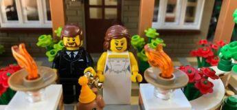 Vous pouvez désormais obtenir une réplique Lego de votre maison