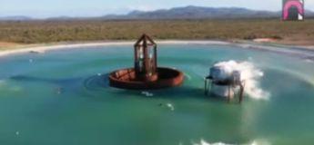 Les plus belles et impressionnantes piscines du monde dans cette vidéo