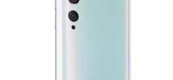 Bon plan : le Xiaomi Mi Note 10 128 Go avec une caméra de 108 mégapixels à 455,62 € au lieu de 606,02 €