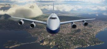 Un réalisme hallucinant du nouveau jeu vidéo Microsoft Flight Simulator 2020 !