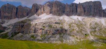 Voyage au cœur des dolomites de Sella à Gardena dans une vidéo en 6K 60FPS