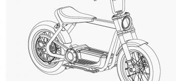 Le projet du scooter électrique Harley-Davidson se concrétise : les premières images officielles dévoilées
