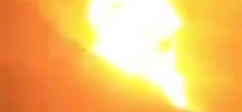 La vidéo du crash de l'hélico de Kobe Bryant (est un fake)