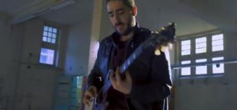 Une reprise originale de «Blue Monday» de New Order  par le musicien Marathon !