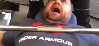 Attention à la salle de sport avec cette blague de mauvaise… odeur !