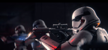 Un fan s'inspire de Star Wars pour son court métrage intitulé The Last Stand