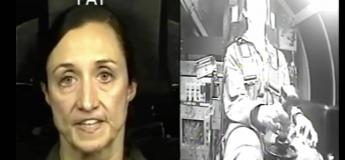 Le résultat impressionnant du test de la centrifugeuse en vidéo, elle prend 40 ans à + de 7G !