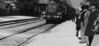 Une vidéo de 1895 améliorée en 4K et 60 FPS : le résultat est époustouflant