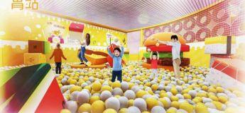 Hong Kong : ce jeu fait découvrir aux enfants le système digestif humain autrement