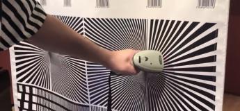 Ils utilisent un lecteur de codes-barres pour jouer de l'Electro et c'est puissant !