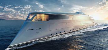 Bill Gates s'est payé un yacht éco-friendly à 645 millions de dollars