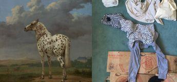 Un musée lance un nouveau défi qui consiste à recréer l'art à partir d'objets domestiques et les résultats sont admirables