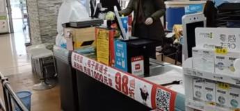 Pékin : un homme partage le quotidien dans cette ville suite au Coronavirus