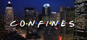 Si la série Friends était tournée en 2020 !