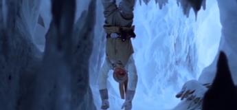 Le générique de «Star Wars : l'empire contre-attaque» revisité à la James Bond, c'est superbe !