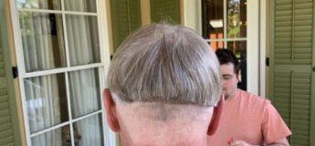 Découvrez les pires échecs de coupe de cheveux durant le confinement