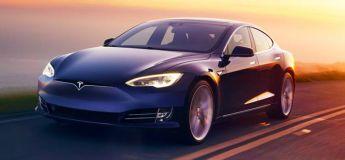 Tesla s'inspire de la position de départ du guépard pour améliorer ses Models S et X