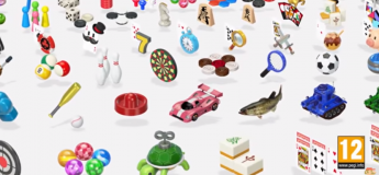 51 Worldwide Games ou la diversité des jeux pour votre Nintendo Switch présentée dans cette vidéo de présentation