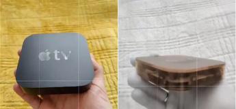 Le OnePlus 8 Pro doté d'une caméra à infrarouge qui permet de voir à travers les objets et c'est assez cool comme fonctionnalité