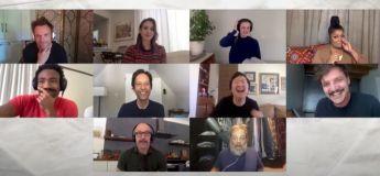 Les acteurs de la série Community réunis pour le plaisir d'un épisode joué en conférence Zoom