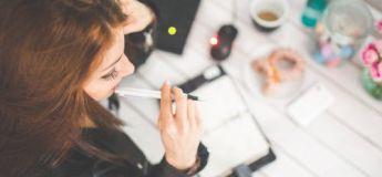 4 conseils pour travailler de manière plus productive à la maison