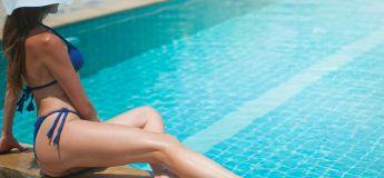 5 piscines gonflables pour se rafraîchir cet été et qui coûtent moins de 100 euros !
