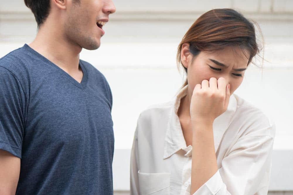 10 conseils pour éliminer les odeurs corporelles