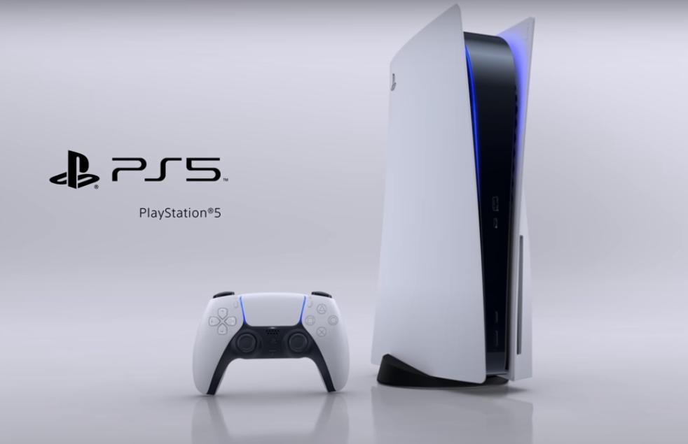 Sony présente le design de sa Playstation 5 et dévoile des détails importants