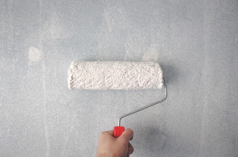 Comment peindre rapidement une pièce/chambre ? Regardez la technique en vidéo
