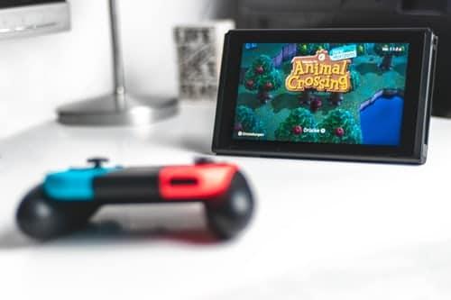 Une entreprise propose de jouer à Animal Crossing  pendant 50 heures et gagner 900 euros