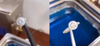 Quel est le meilleur produit pour nettoyer des bijoux et argenteries ?
