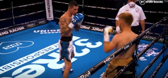 On peut désormais entendre le son des coups de poings dans un match de boxe sans le public