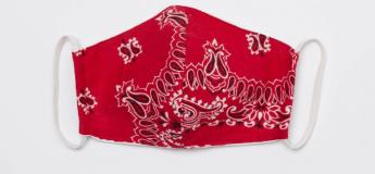 Où trouver des masques en tissu originaux sur internet ?