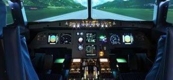 Découvrez le plaisir de piloter un avion avec le simulateur de vol