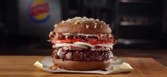 Burger King teste le Whopper au chocolat