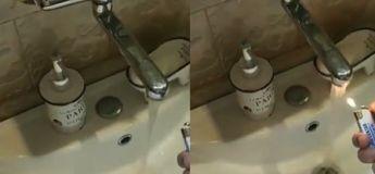 L'eau du robinet en France est sans crainte à 96%, et dans certains cas, ça craint !