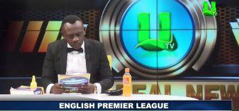 Ce présentateur sportif ghanéen dévoile à sa façon les résultats de foot