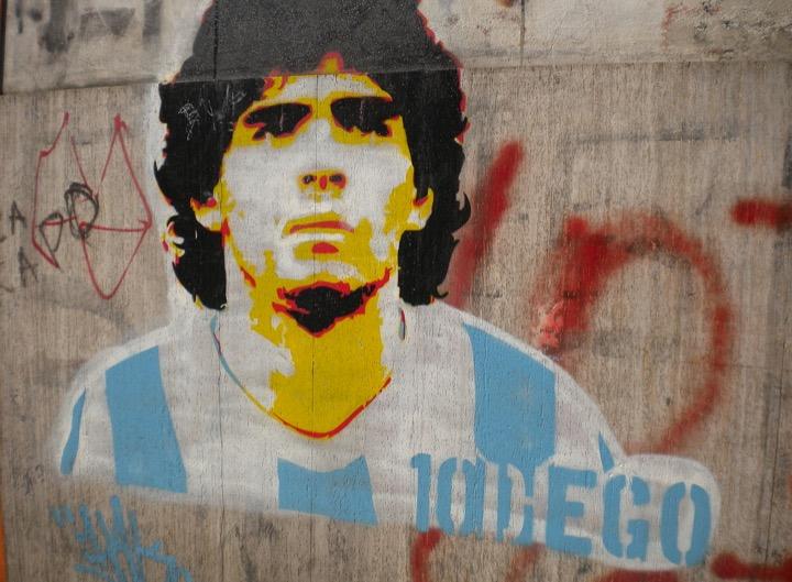 Maradona est mort, le Garçon en or est immortel !