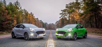 Tuxboard a testé pour vous le nouveau Puma ST, le félin sportif de la lignée, premier SUV compact de Ford Performance