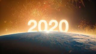 Cette magnifique vidéo résume assez bien l'année 2020