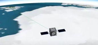 Un aspirateur de débris lancé prochainement dans l'Espace, son nom : VESPA