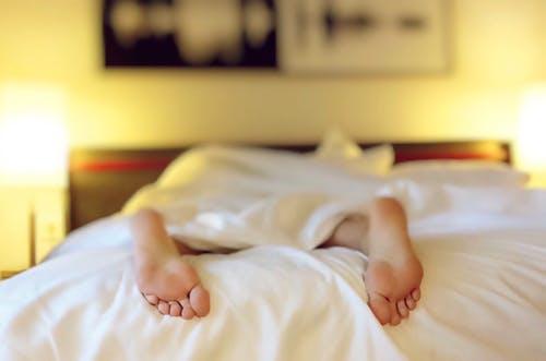 Des astuces et de bonnes pratiques pour avoir un sommeil réparateur