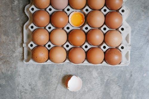 La vérité sur les œufs