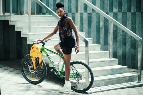 Le vélo et ses bienfaits