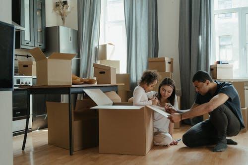 Tout ce qu'il faut savoir pour déménager dans une copropriété