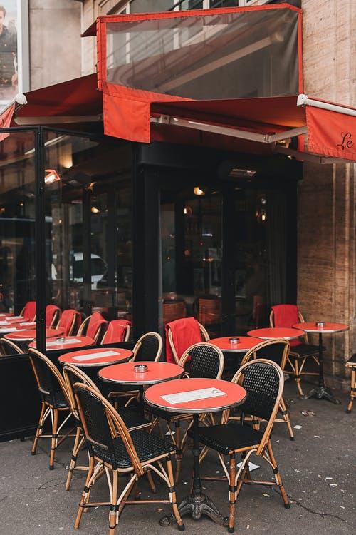 Les meilleures terrasses parisiennes pour l'été