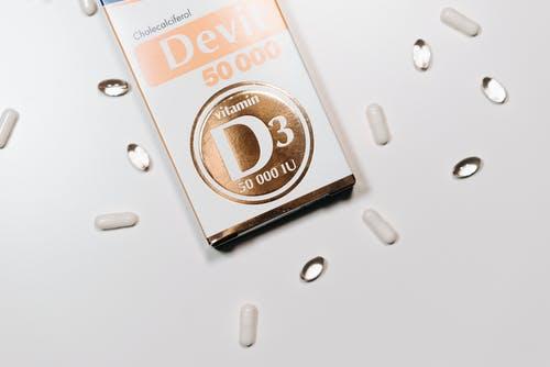 Quel est le rôle de la vitamine D et son importance sur notre organisme ?