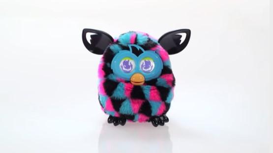 Furby, ce jouet des années 90 qui peut vous rendre riche