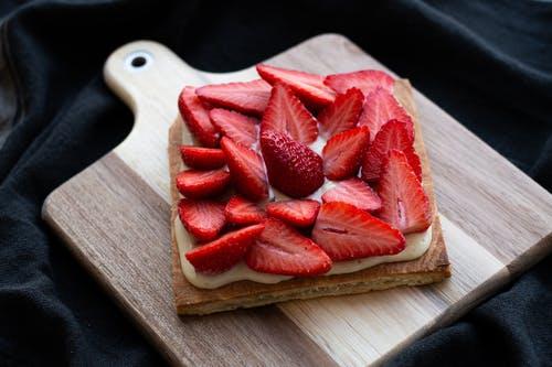 Comment bien choisir les fraises ?
