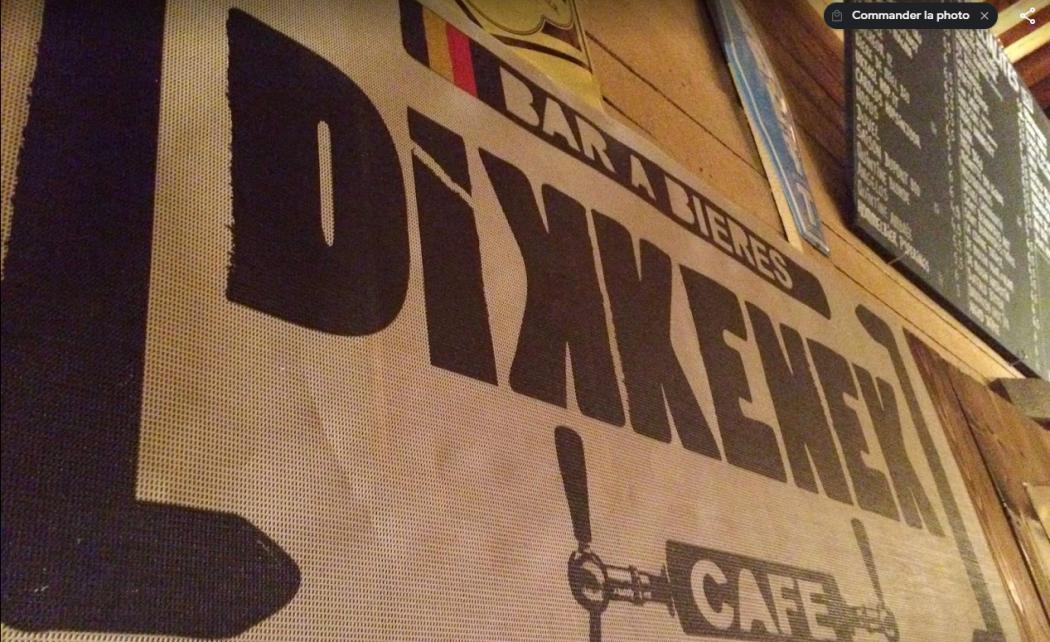 Dikkenek bar à Lyon 4 (Txbrd.com)